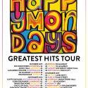 Greatest Hits UK Tour Oct 2019